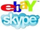 eBay se sépare de Skype