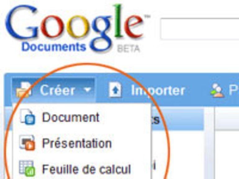 Google Docs bientôt incompatibles avec IE6 et les anciens navigateurs