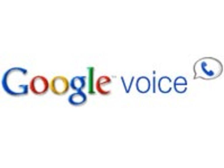 Google Voice en France pour 2012