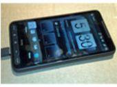 Prise en mains vidéo du HTC Touch HD 2