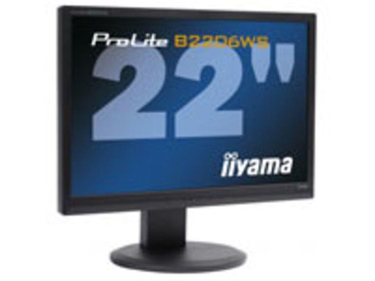 Iiyama ProLite B2206WS-1