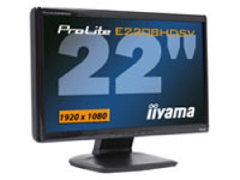 Iiyama ProLite PLE2208HDSV-1