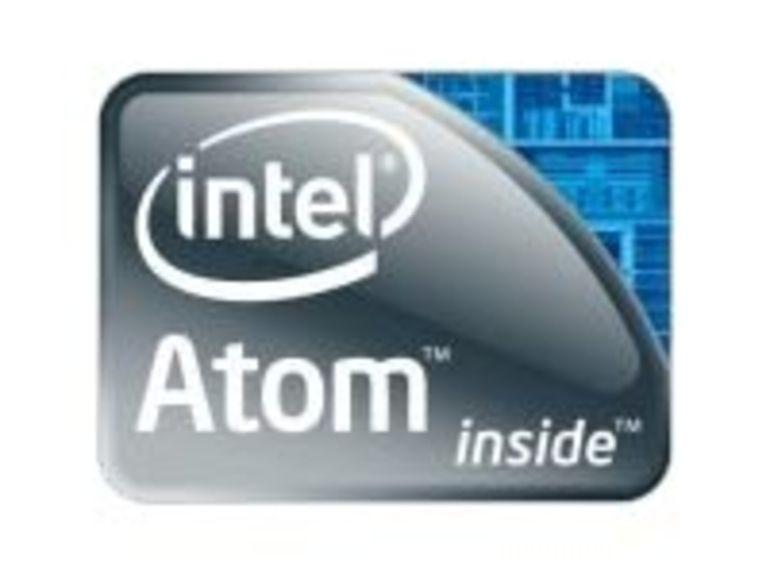 Intel annonce la disponibilité de sa puce Atom N550 pour les nouveaux netbooks