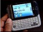 Présentation vidéo du LG GW620, le premier téléphone sous Google Android de LG