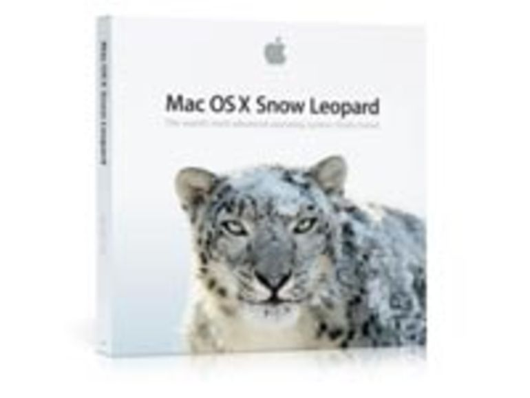 Snow Leopard mis à jour en version 10.6.1