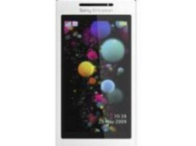 Le PS3 Phone de Sony Ericsson arrive en octobre