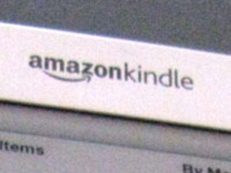 Prise en main de l'Amazon Kindle