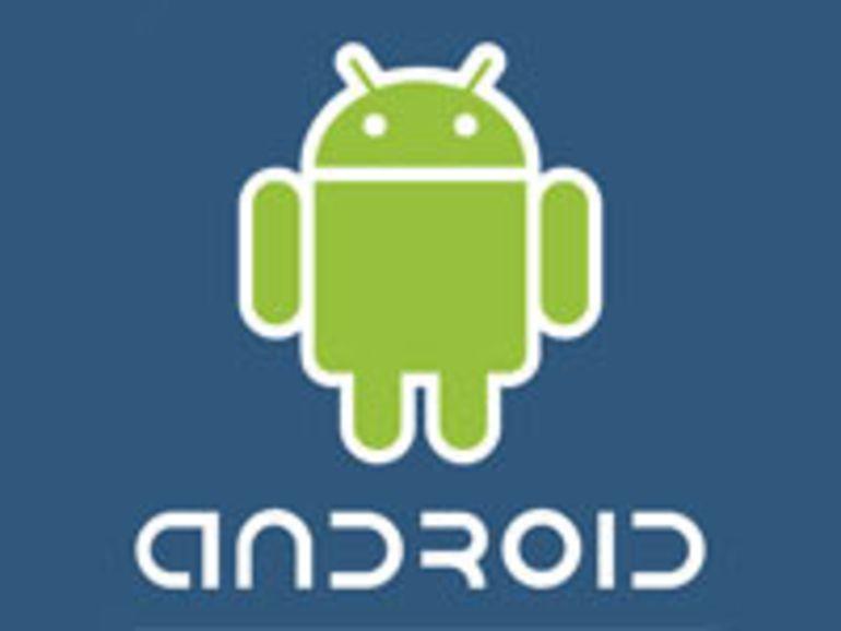 Android 1.6 arrive dans les smartphones