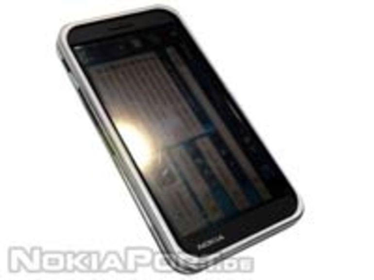 Une nouvelle tablette Internet Nokia en préparation ?