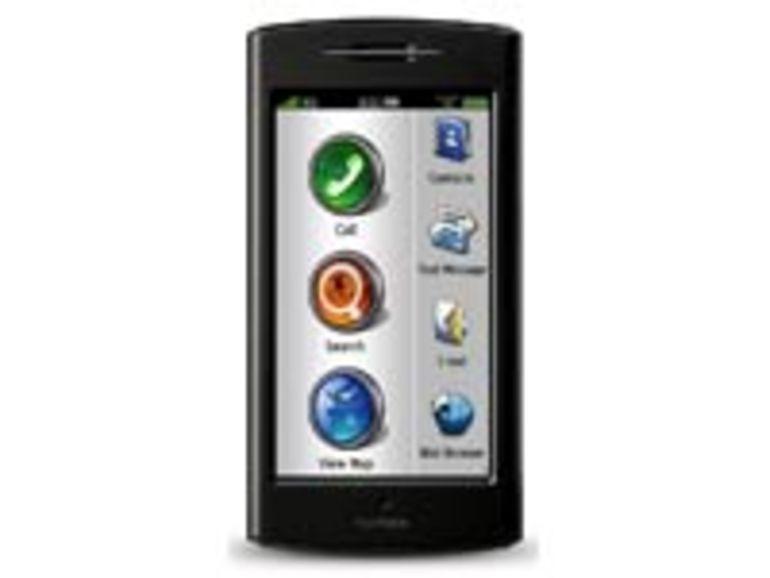 MWC 2010 – Garmin - Asus dévoilera son premier Nuvifone  Android, à Barcelone
