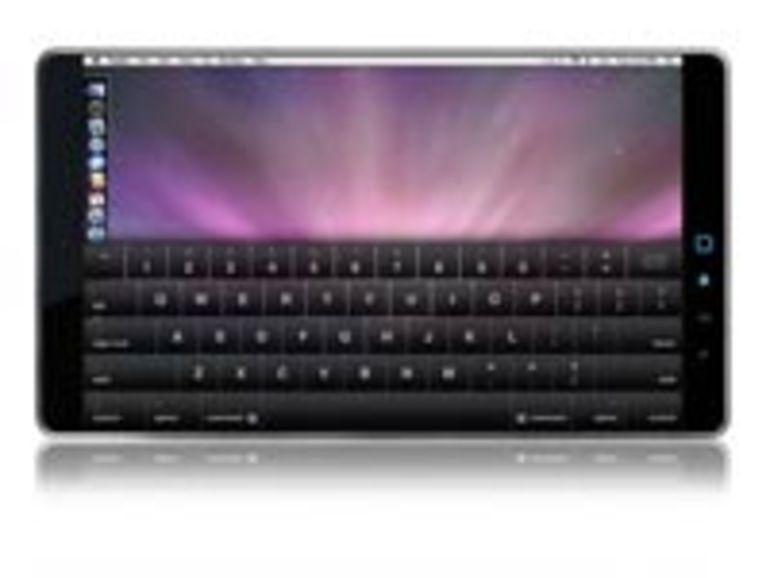 L'appellation TabletMac récupérée par Apple