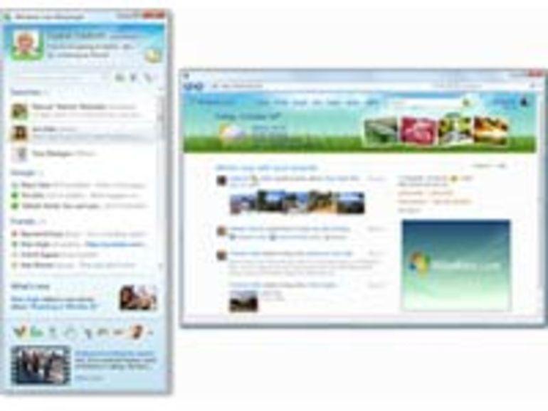 Comment Microsoft pousse à l'installation de Windows Live Essentials 2011