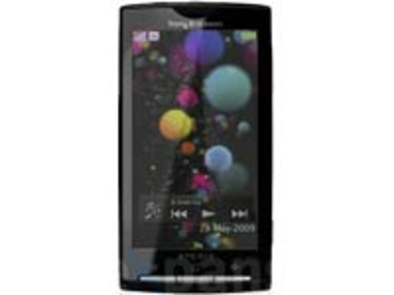 Sony Ericsson Xperia X3 fonctionnera avec Android