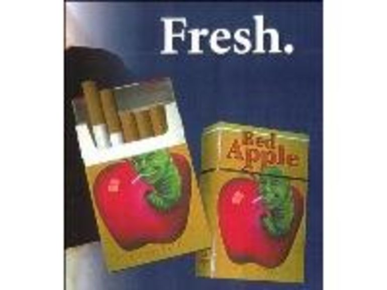 Apple : fumer tue la garantie de votre Mac !