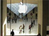 Apple Store du Louvre : visite en images