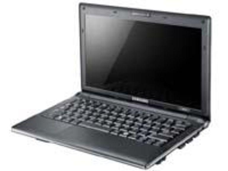 L'écran de 12 pouces, standard des netbooks en 2010 ?