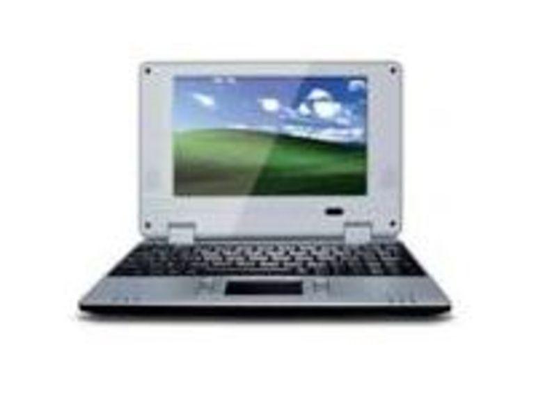 Un PC portable à 99 dollars !