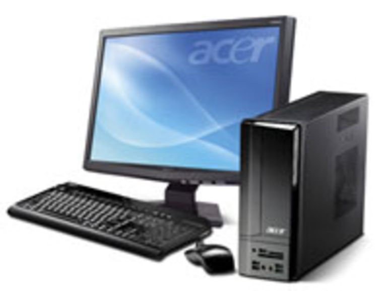 Ventes de PC : vers une croissance à deux chiffres jusqu'en 2014