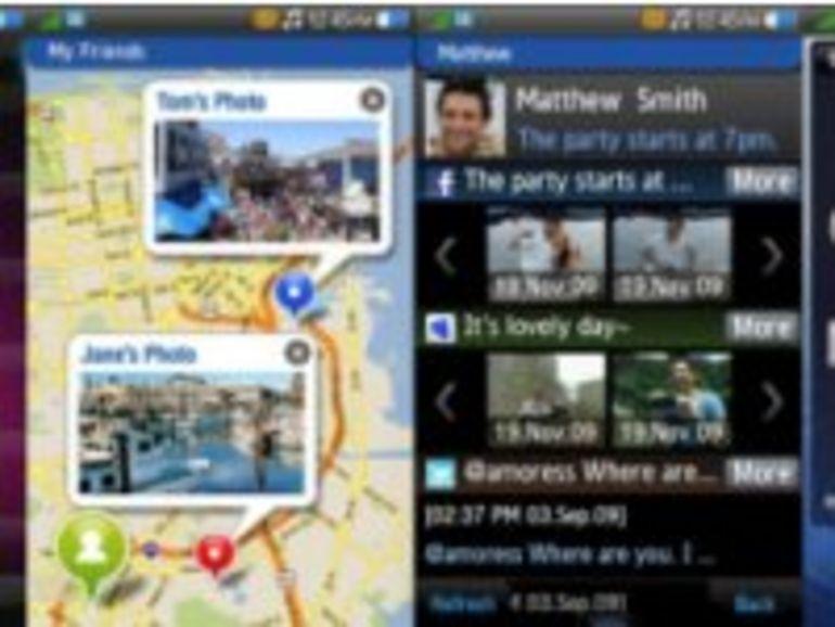 Samsung annonce la version finale du kit développeur de Bada