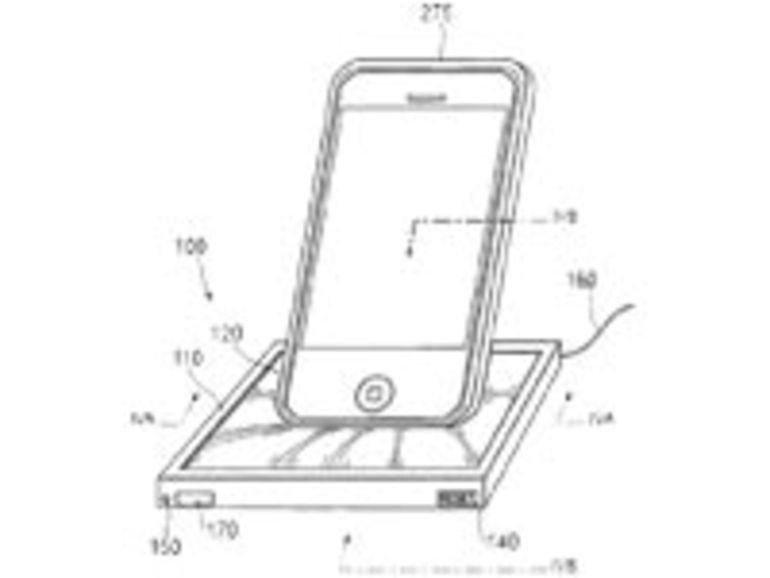 iPhone/iPod : un dock universel en préparation ?