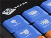 Gboard : un clavier dédié à Gmail