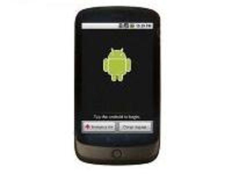 Le Google Phone Nexus One se dévoile en vidéo
