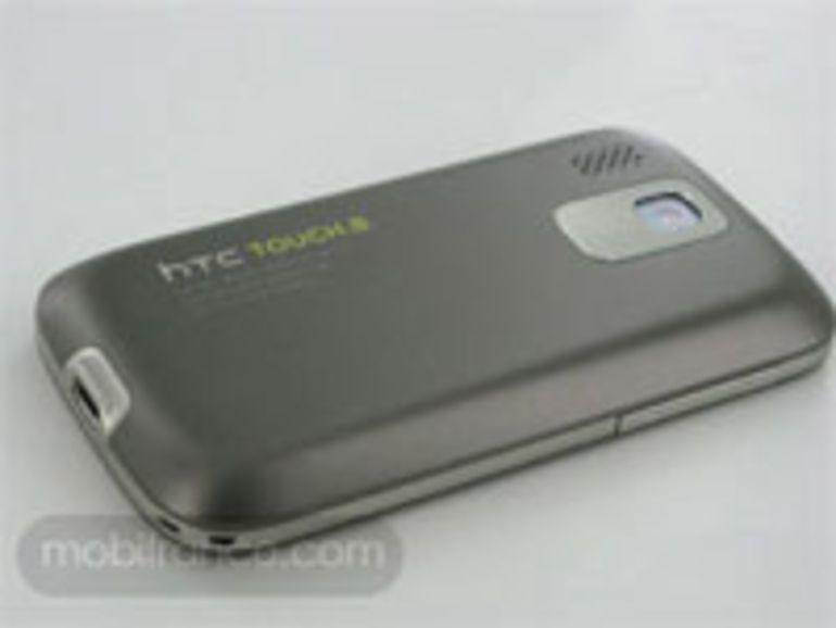 HTC Touch.B équipé Android dévoilé sur Internet