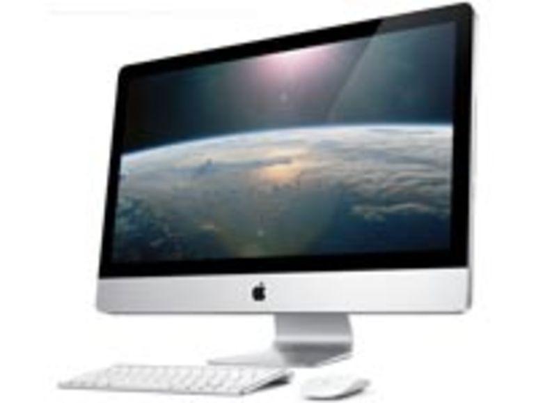 Apple corrige le problème d'affichage des iMac 27 pouces