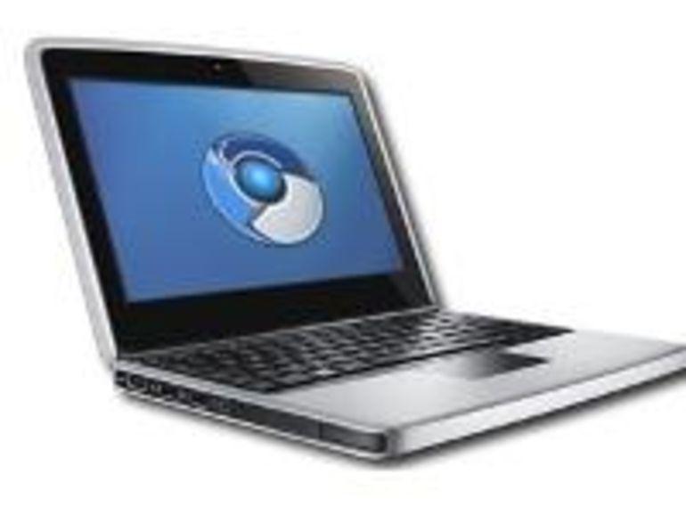 Un Netbook Google pour 2010 ?