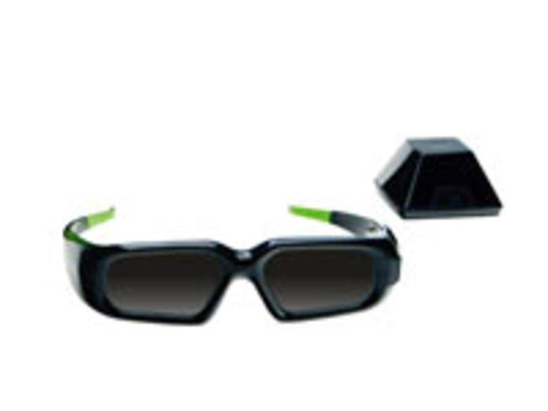 3D Blu-ray et Nvidia 3D Vision compatibles