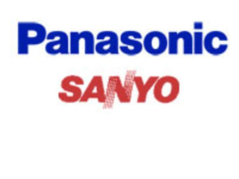 Panasonic et Sanyo ne font qu'un
