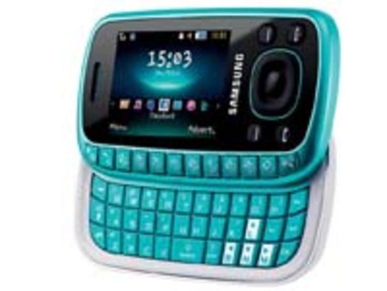 Samsung B3310 Nox