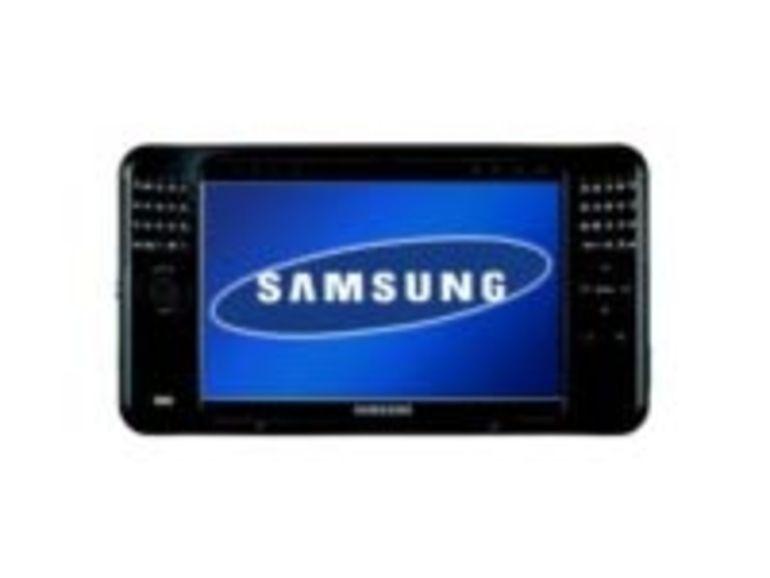 S-Pad : tablette Samsung avec écran Super Amoled et système d'exploitation Bada