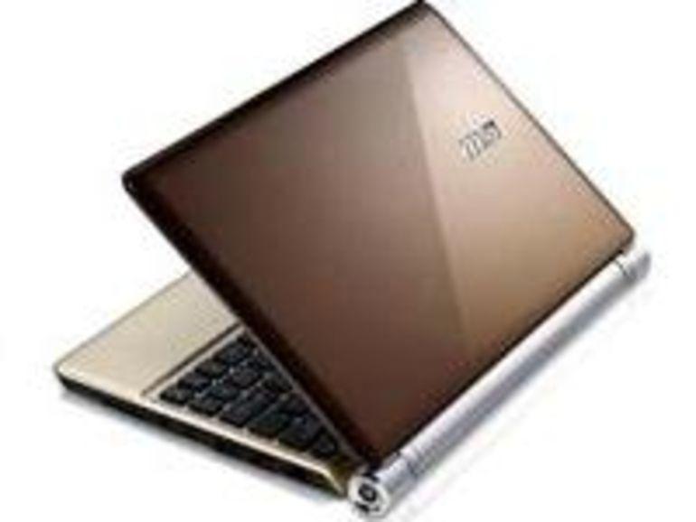 Netbook MSI Wind U135 et U160 : les successeurs du best-seller U100