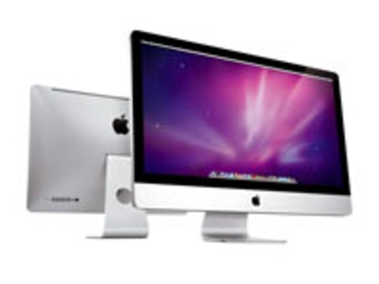 Apple iMac 27 pouces 3,06 GHz
