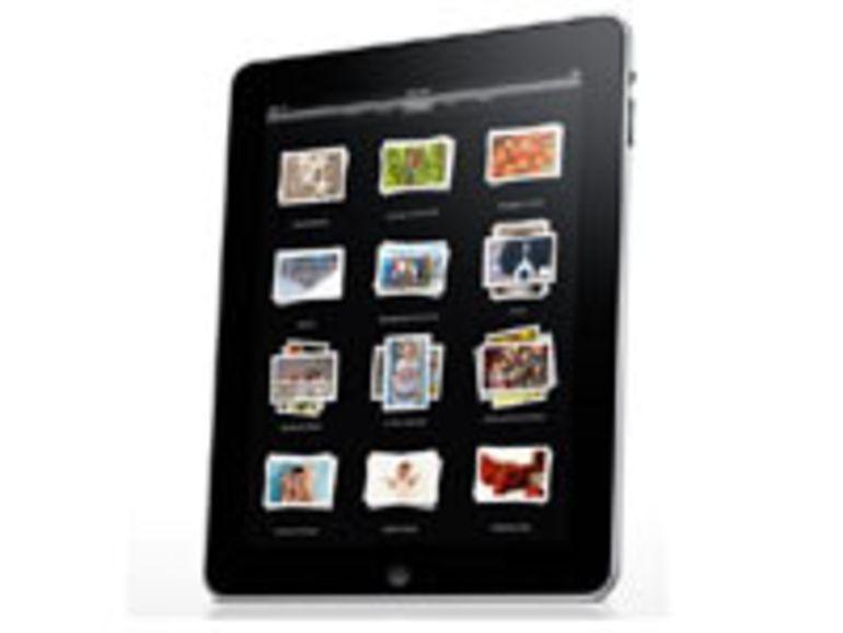 iPad:  61% des Français prêts à l'acheter, selon GFK