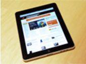 iPad : les leçons retenues des tablettes du passé