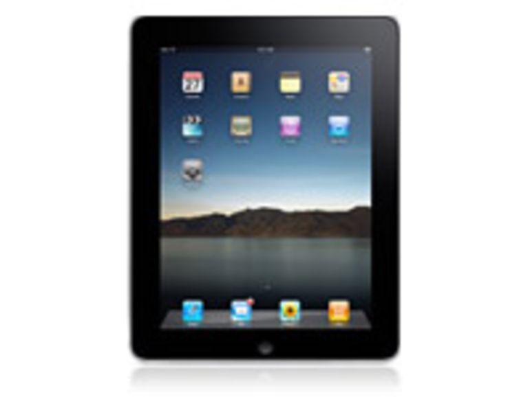 L'iPad cherche sa place entre netbook et tablette