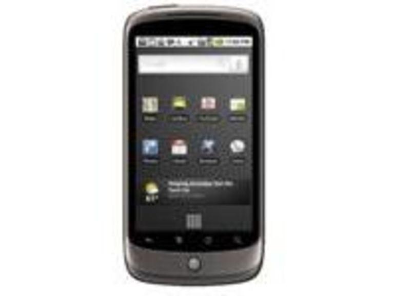 Nexus One : baisse de prix de 100 dollars