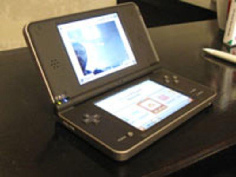 Les ventes de Nintendo DS et Wii en forte baisse sur les 6 derniers mois