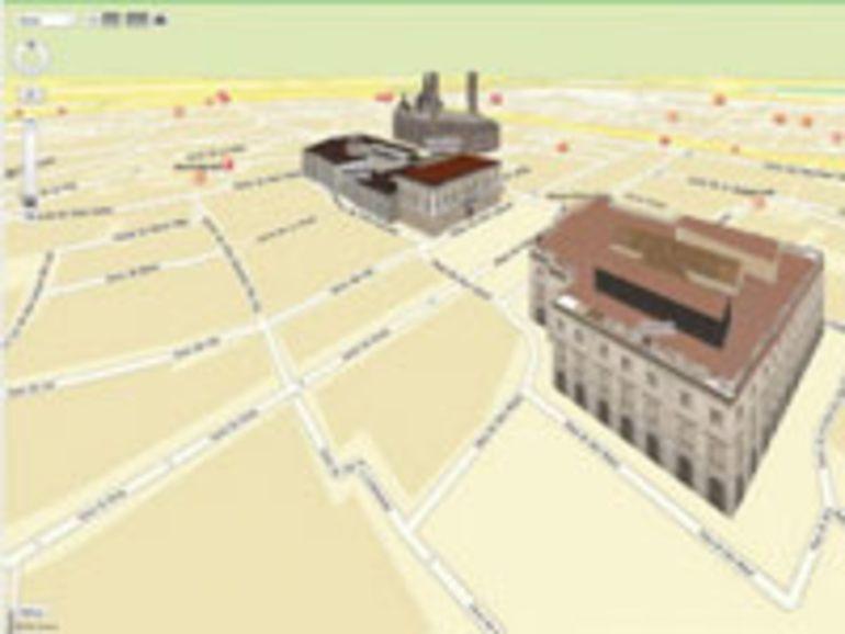 Nokia rend son logiciel GPS Ovi Maps gratuit