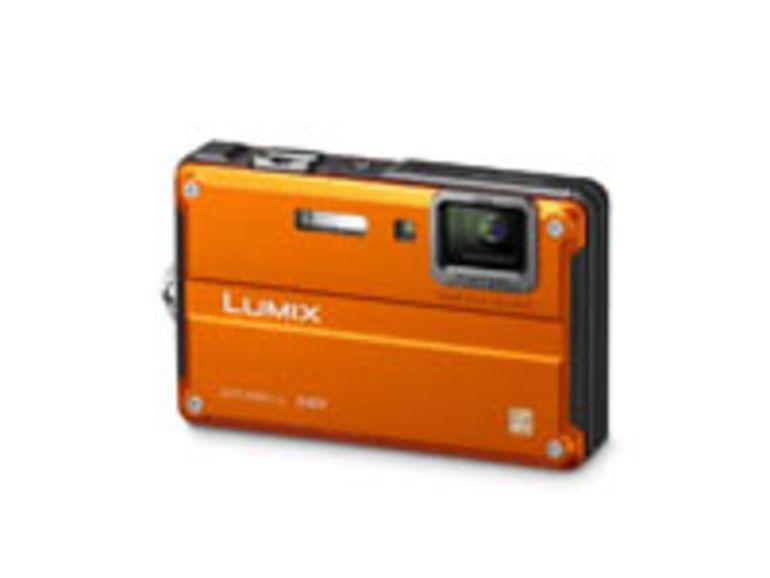 Lumix FT2, Panasonic dévoile son nouveau APN compact étanche