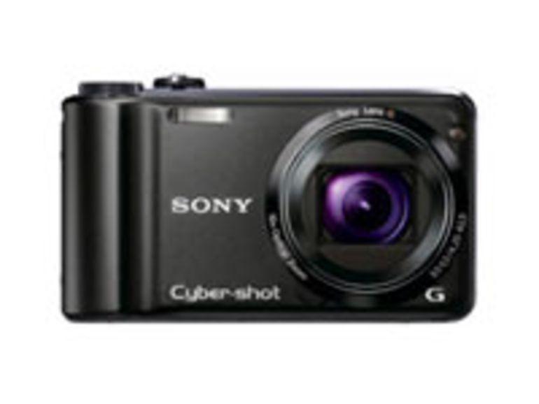 CES 2010 - Sony passe à la carte SD