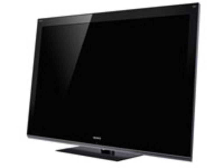 CES 2010 - Sony fait passer ses TV à la 3D