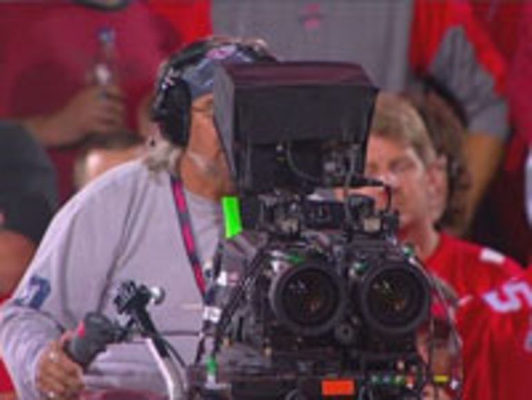 CES 2010 - ESPN diffusera la coupe du monde de football en 3D