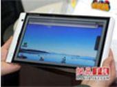 Viewsonic dévoile sa tablette sous Android