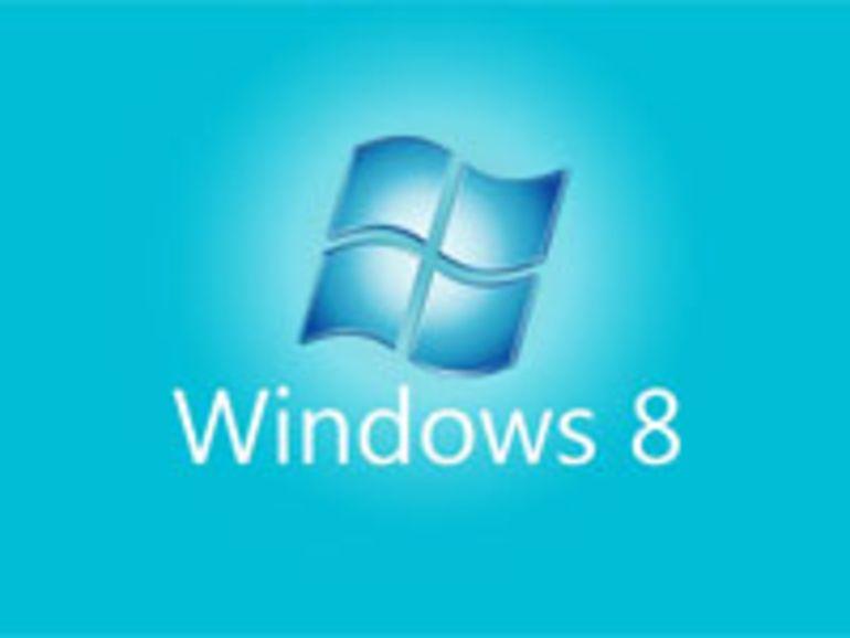 Windows 8 en version RTM dès juillet 2011 ?