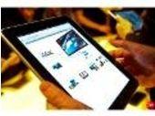 Prise en main et premières impressions sur l'Apple iPad