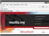 Pas de Fennec - Firefox Mobile pour Windows Phone 7