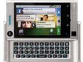 Android : Motorola commercialise le Devour